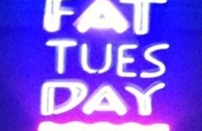 Fat Tuesday - Miami Beach, FL