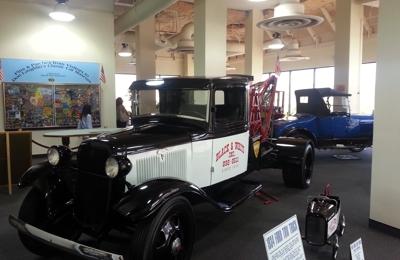 A City Towing LLC - Kingman, AZ