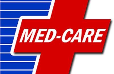 Med-Care of Fairfield - Fairfield, NJ