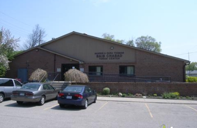 Congregation Bais Chabad of West Bloomfield - West Bloomfield, MI