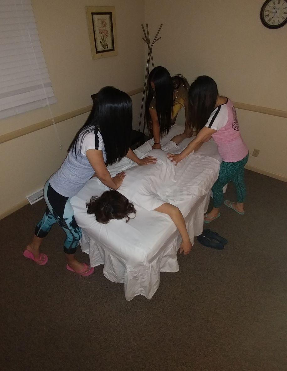 Aaa 30 Massage 1407 Peninsula Dr Erie Pa 16505 Yp Com