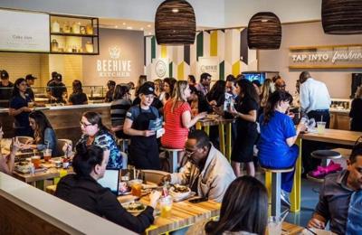Beehive Kitchen 200 E Las Olas Blvd Ste 110 Fort Lauderdale