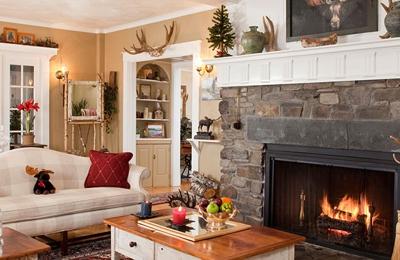 Lodge at Moosehead Lake - Greenville, ME