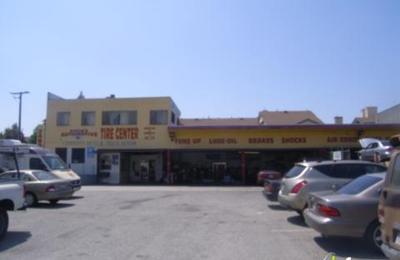 Dick's Automotive & Truck Center - Huntington Park, CA