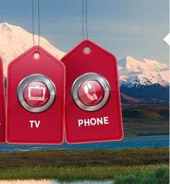 GCI Cable Deals - Anchorage, AK