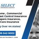 Select Insurance Agency Inc