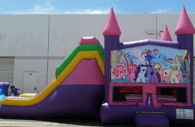 El Toro Party Rentals - Vista, CA