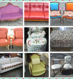 Sterling Custom Upholstery - Mountain View, CA
