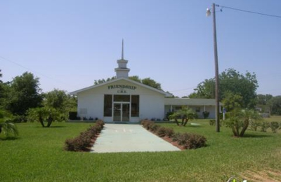 Friendship CME Church - Tavares, FL