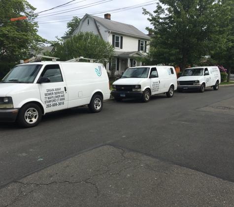 Drain Away Sewer Service Inc - Stamford, CT
