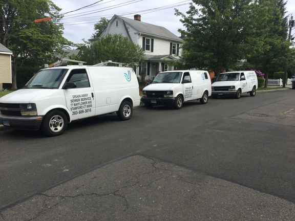 Drain Away Sewer Service Inc - Stamford, CT