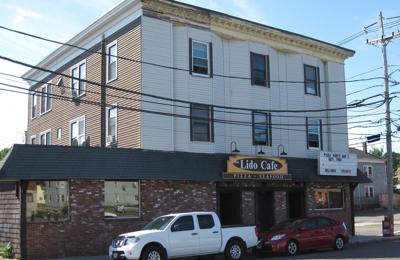Lido Cafe - Lynn, MA