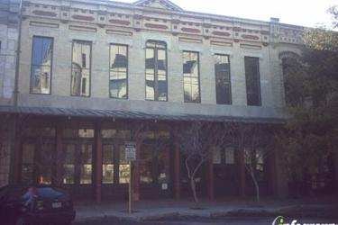 San Antonio Community Department