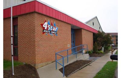4-Star Athletic Complex - Williamsport, MD