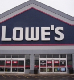 Lowe's Home Improvement 1707 Mcmahon Rd, Altoona, PA 16602