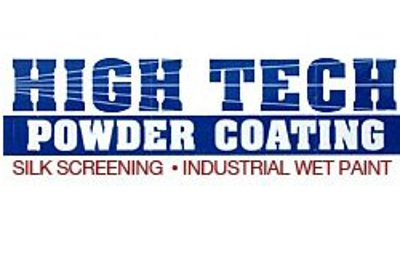 High Tech Powder Coating - Boonsboro, MD