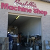 Castillo's Machine Shop