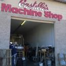 Castillo's Machine Shop