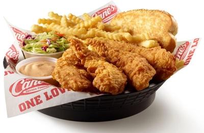 Raising Cane's Chicken Fingers - Las Vegas, NV