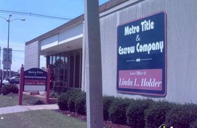 Metro Title & Escrow Co - Granite City, IL