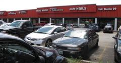 A & M Nails - San Antonio, TX