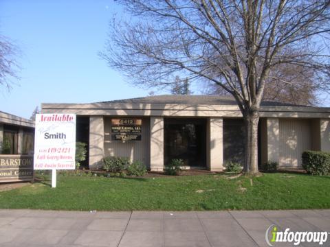 Fletcher Amp Fogderude Inc 5412 N Palm Ave Ste 101 Fresno