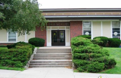 Dr JP Lord Elementary School - Omaha, NE