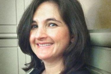 Kimberly Goldenbaum DMD