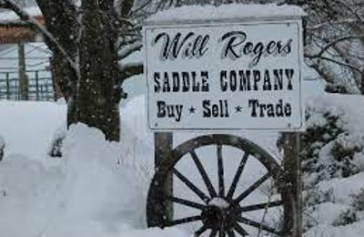 Will Rogers Saddle Company 13011 N Freya St, Mead, WA 99021