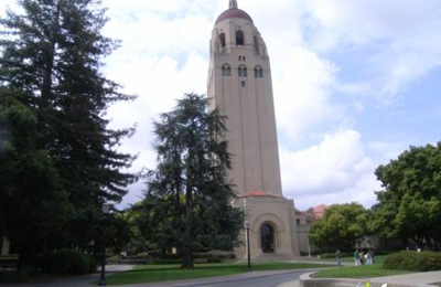 Hoover Tower Observation - Stanford, CA