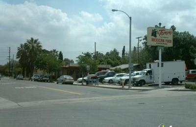 El Torero Mexican Food 222 E 3rd St Corona Ca 92879 Yp Com