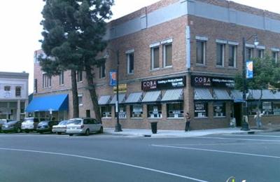 Masonic Temples - Orange, CA