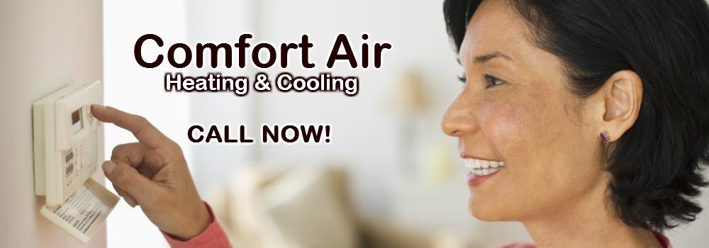 HVAC Contractor Irvine
