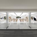 Apple Brea Mall