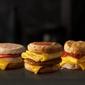 McDonald's - Los Angeles, CA