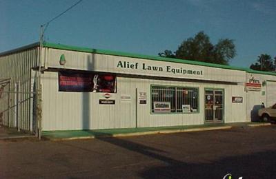 Alief Lawn & Equipment Center Inc - Houston, TX