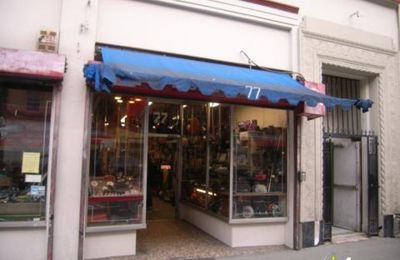 Liberal Loan Pawn Shop - San Francisco, CA