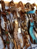 Western Tack Options...