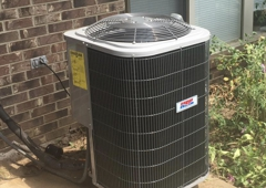 Bowman and Ridge Heating, Cooling, and Construction - Lake City, AR