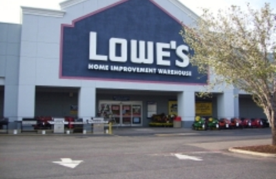 Lowe's Home Improvement - Pasadena, TX