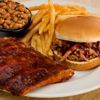 Sticky Fingers Smokehouse Greenville Downtown