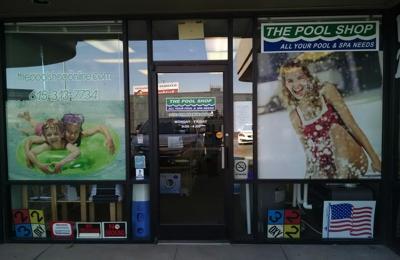 The Pool Shop - Nashville, TN