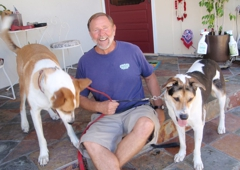 ANIMAL FRIENDS PROFESSIONAL PET CARE- PET SITTER & DOG WALKER - Bend, OR