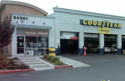 USA Express Tire & Service - Lake Forest, CA