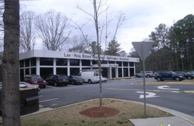 Global Business Center - Atlanta, GA