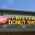 Apple Fritter Donut Shop