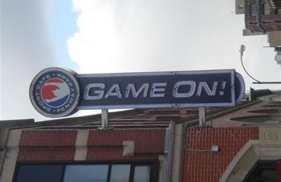 Game On - Boston, MA