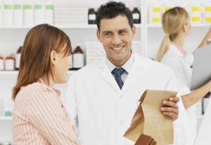 Medical Pharmacy serving Bixby