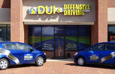 A A2Z Defensive Driving & DUI Academy - Savannah, GA