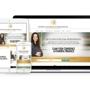 Rita Morales, Website Design